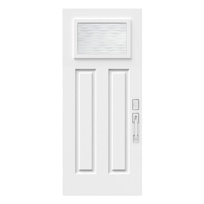 Porte Fluid 22x14