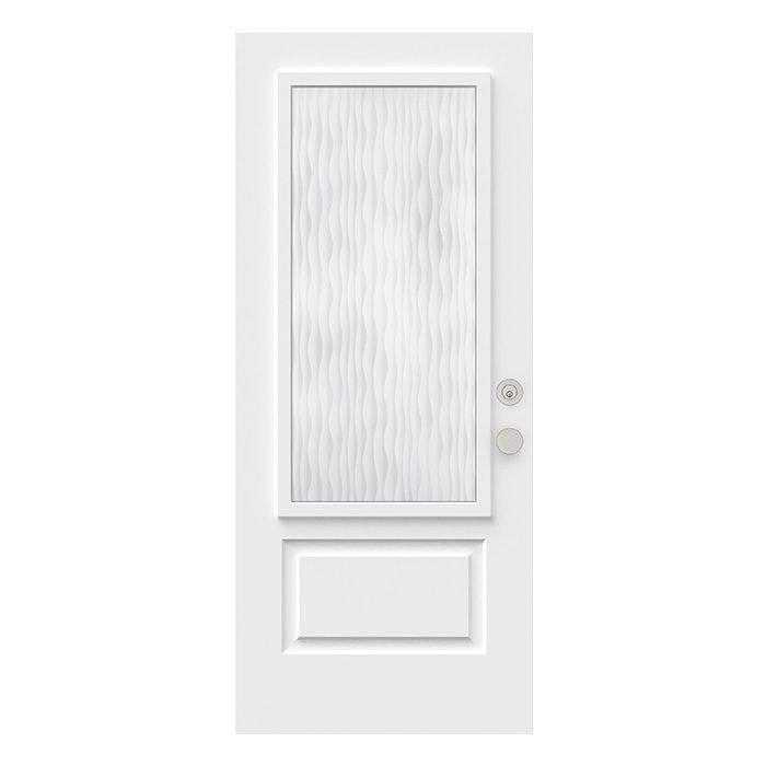 Porte Fluid 22x48