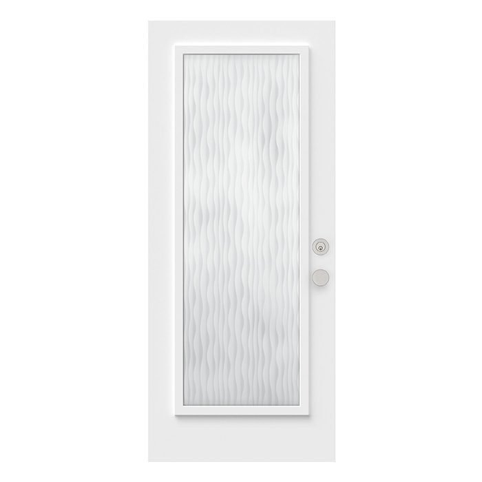 Porte Fluid 22x64