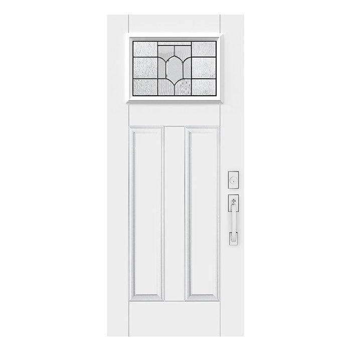 Porte Mistral 22x14 FT