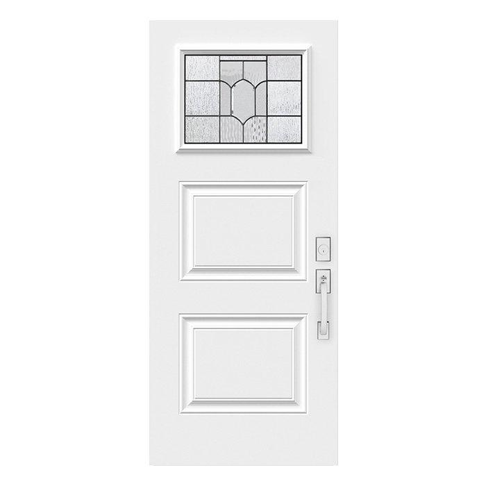 Porte Mistral 22x17