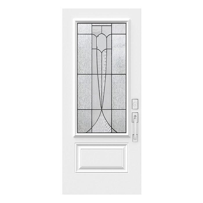 Porte Mistral 22x48