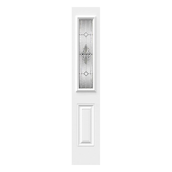 Porte Mystique 8x36 Zinc