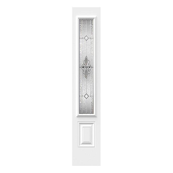 Porte Mystique 8x48 Zinc