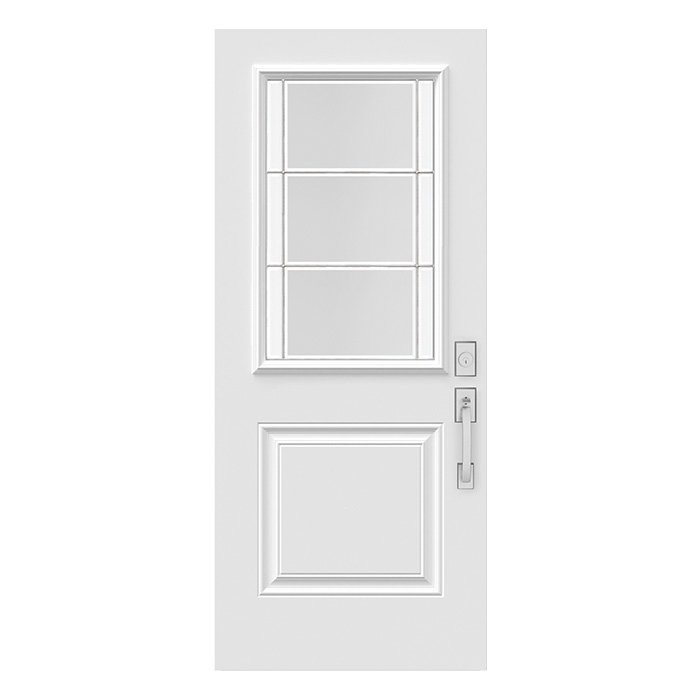 Porte Opal 22x36