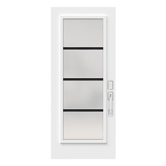 Porte Pure 22x64