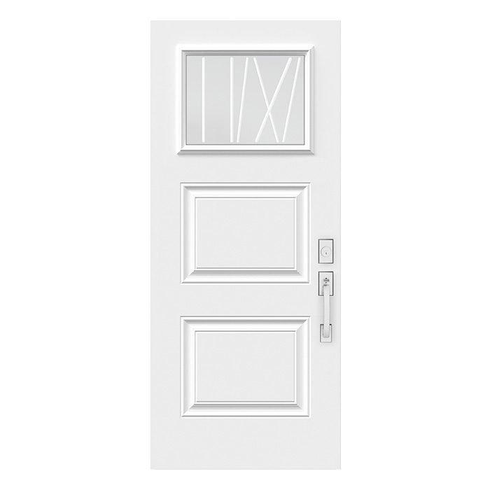 Porte Rhythm 22x17