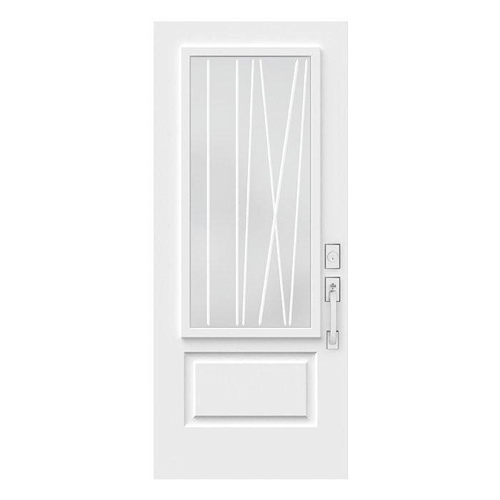 Porte Rhythm 22x48