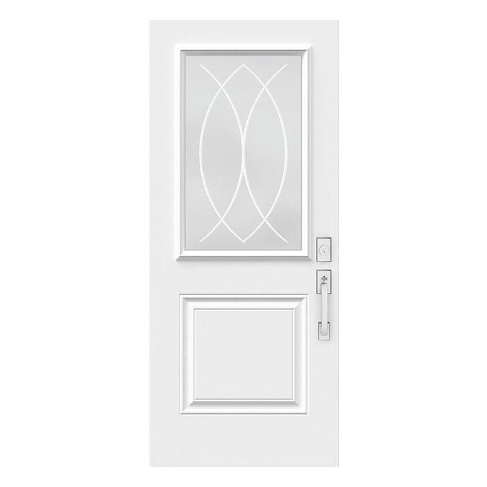 Porte Verso 22x36
