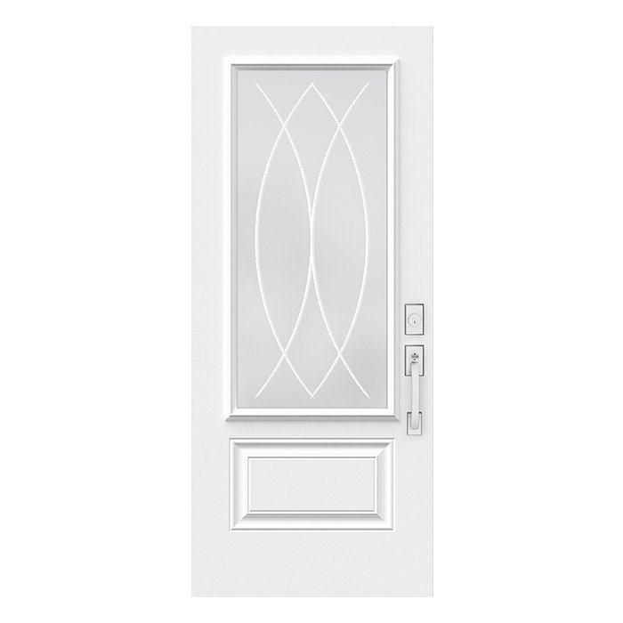 Porte Verso 22x48