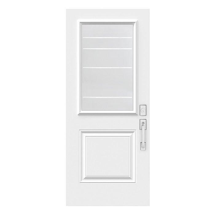 Porte Zenith 22x36