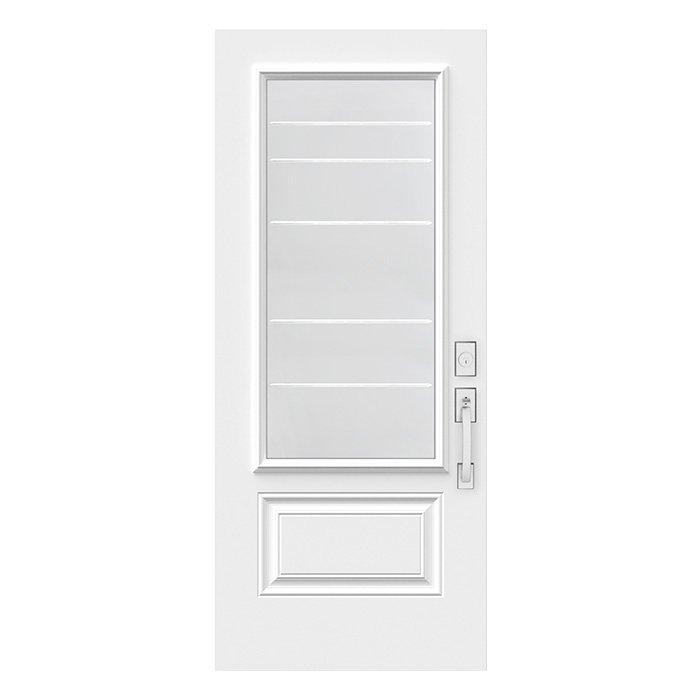 Porte Zenith 22x48