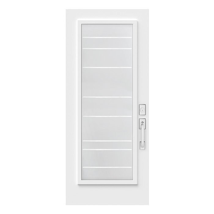 Porte Zenith 22x64