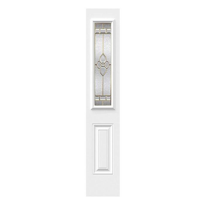 Porte Allure Laiton 8x36