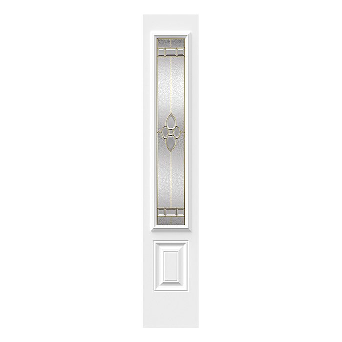 Porte Allure Laiton 8x48