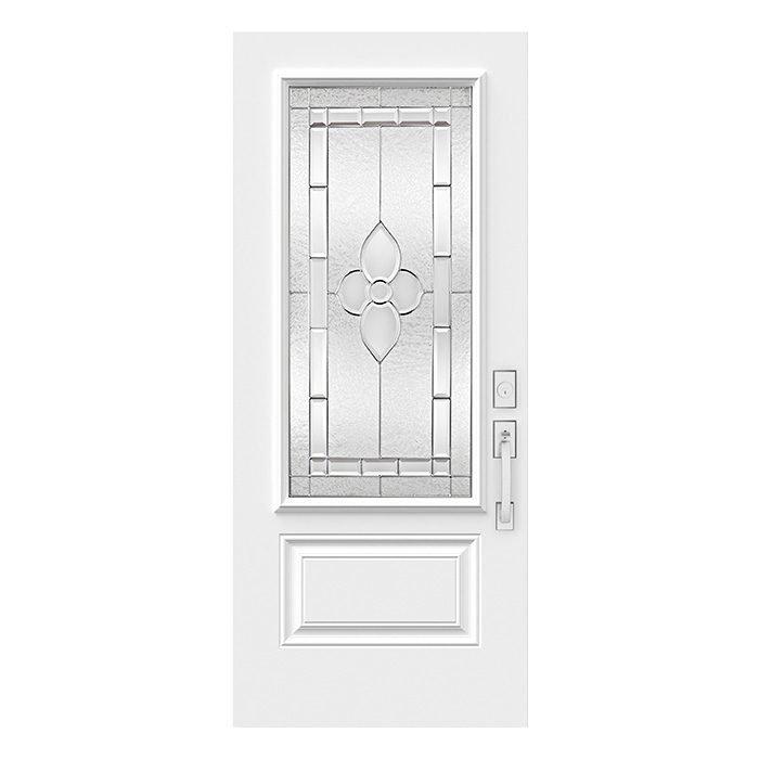 Porte Allure Zinc 22x48