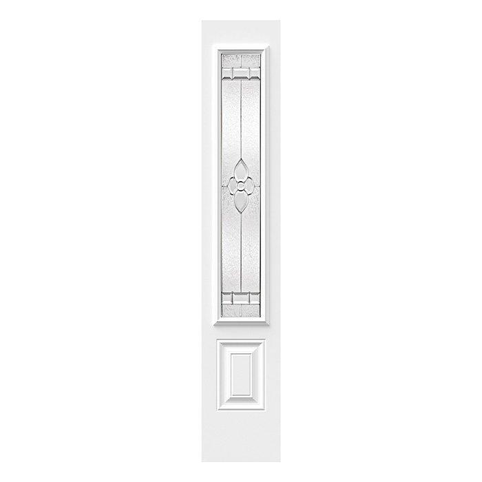 Porte Allure Zinc 8x48