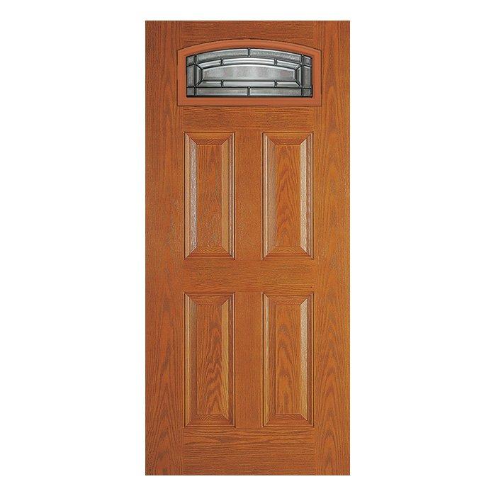 Adelaide Door 22x9 Camber