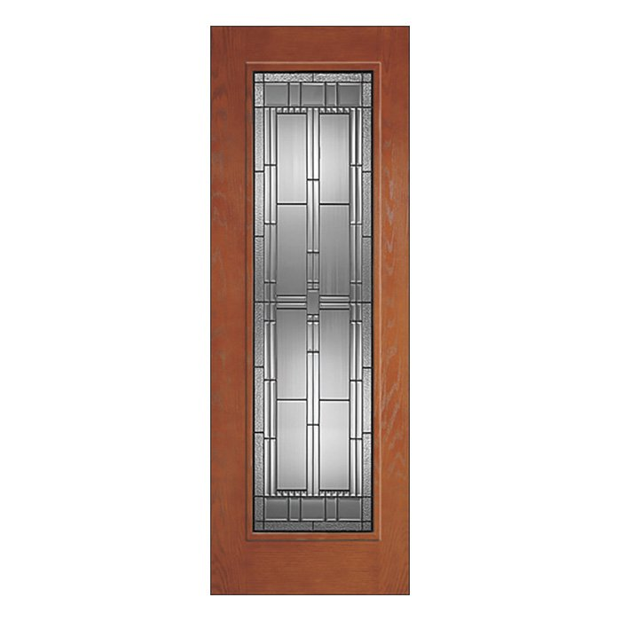 Artisan Door 20x64 or 22x64 Patina
