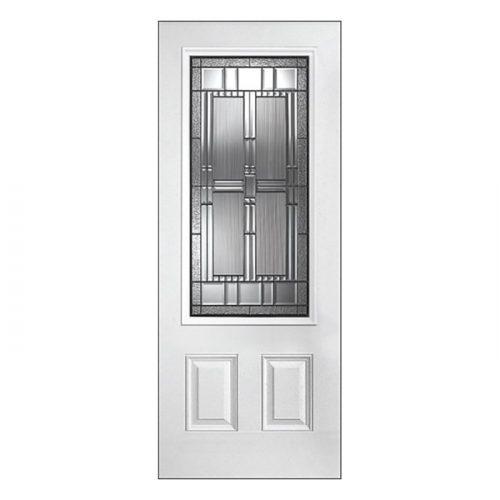 Artisan Door 22x48 Patina