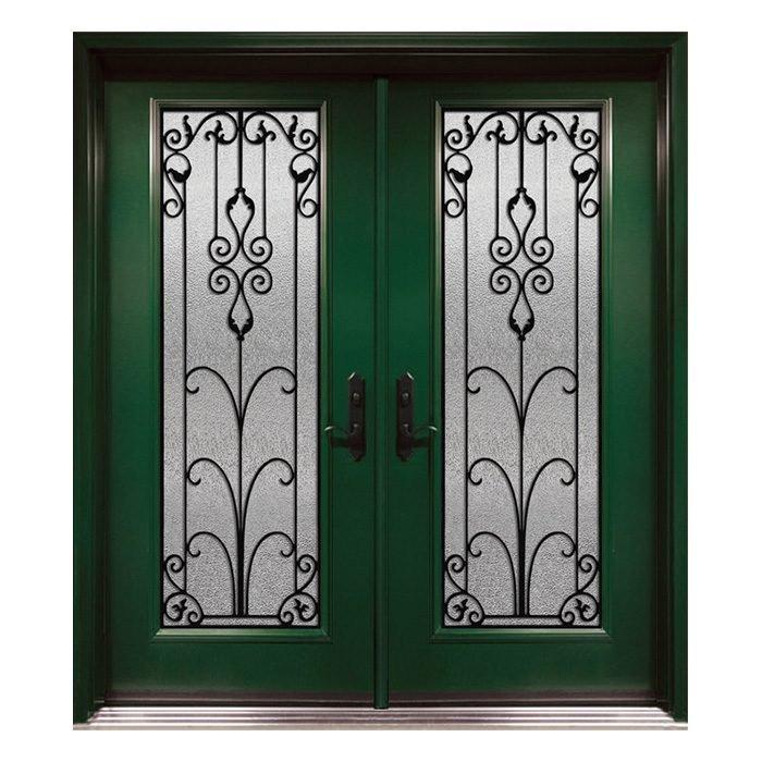 Barcelona XX FR-00 Doors 22x64