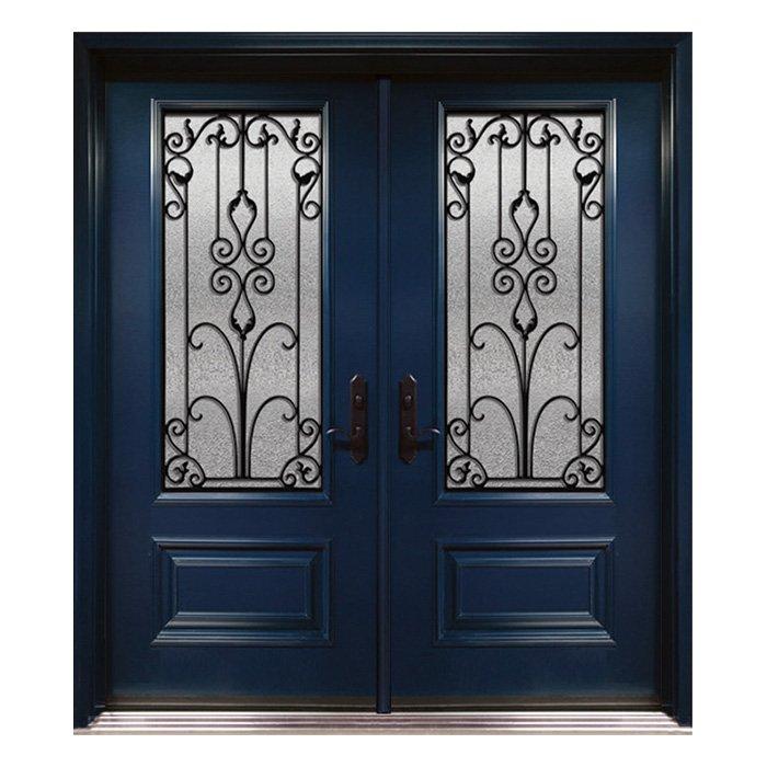 Barcelona XX UNO Doors 22x48