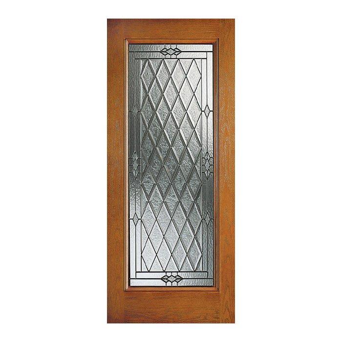 Canterbury Door 22x64