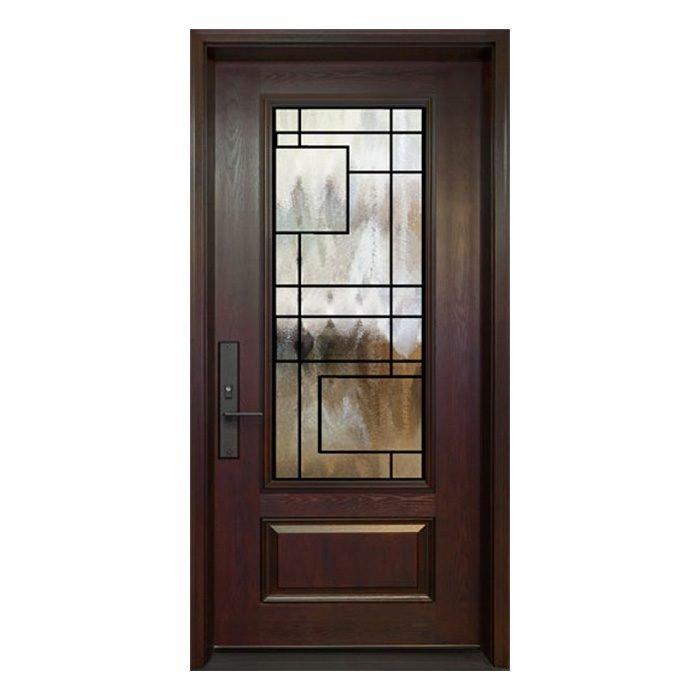 Chicago X Door 22x48