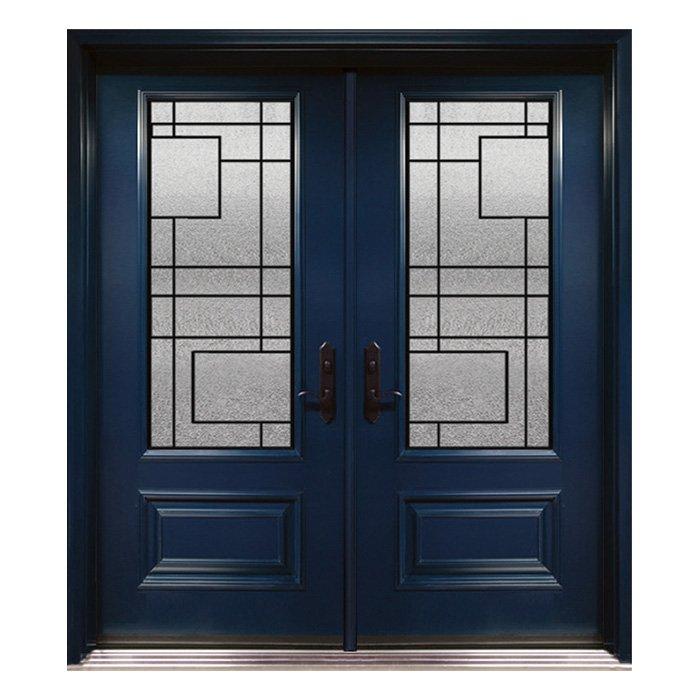 Chicago XX Door 22x48 FR-03