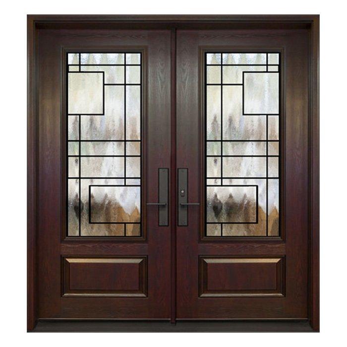 Chicago XX Door 22x48