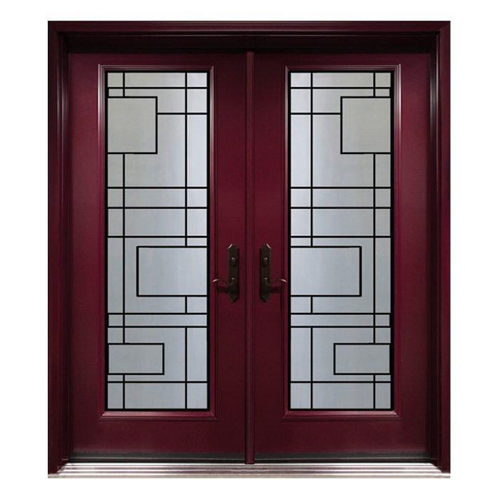 Chicago XX Door 22x64 FR-00