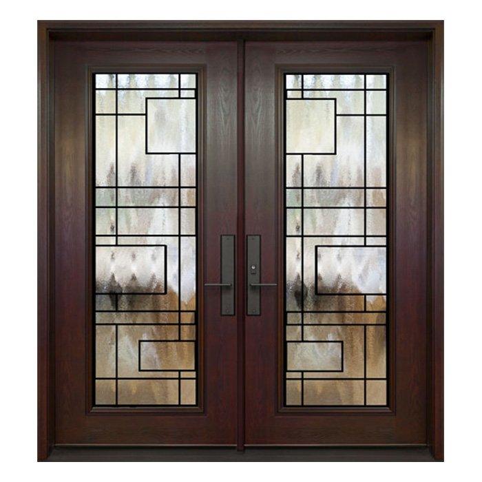 Chicago XX Door 22x64