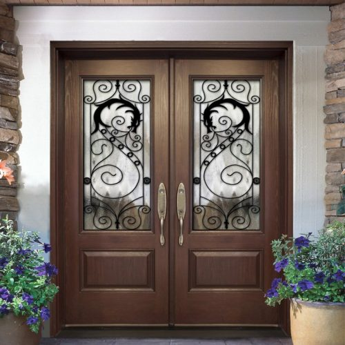 Dragon XX Door 22x42 FR-02