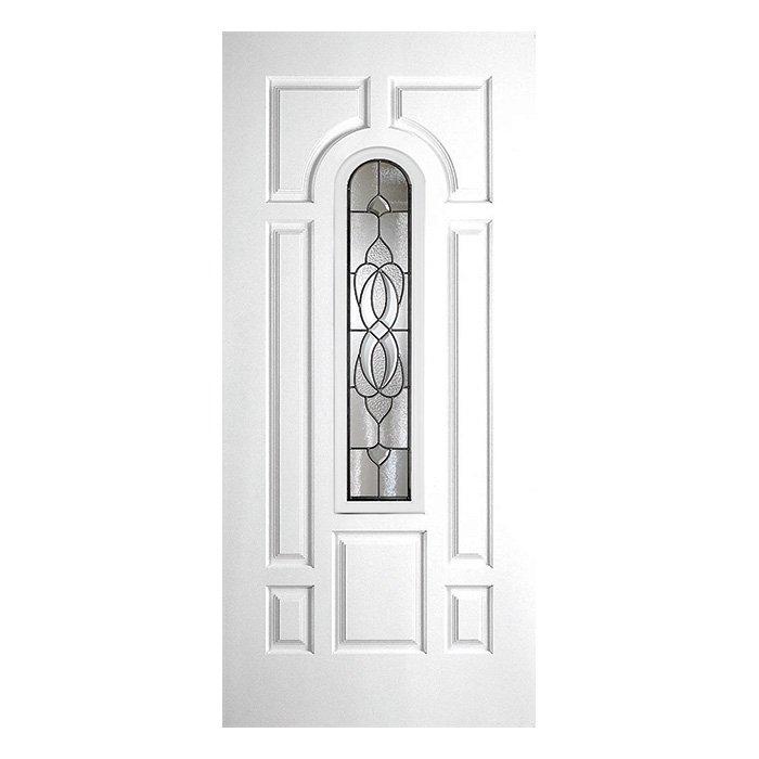 Everton Door 8x42 Patina
