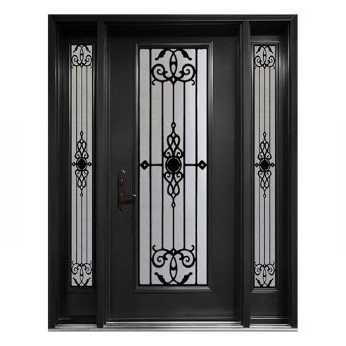 Florence 0X0 Door 22x64 Sidelite 7x64 FR-00