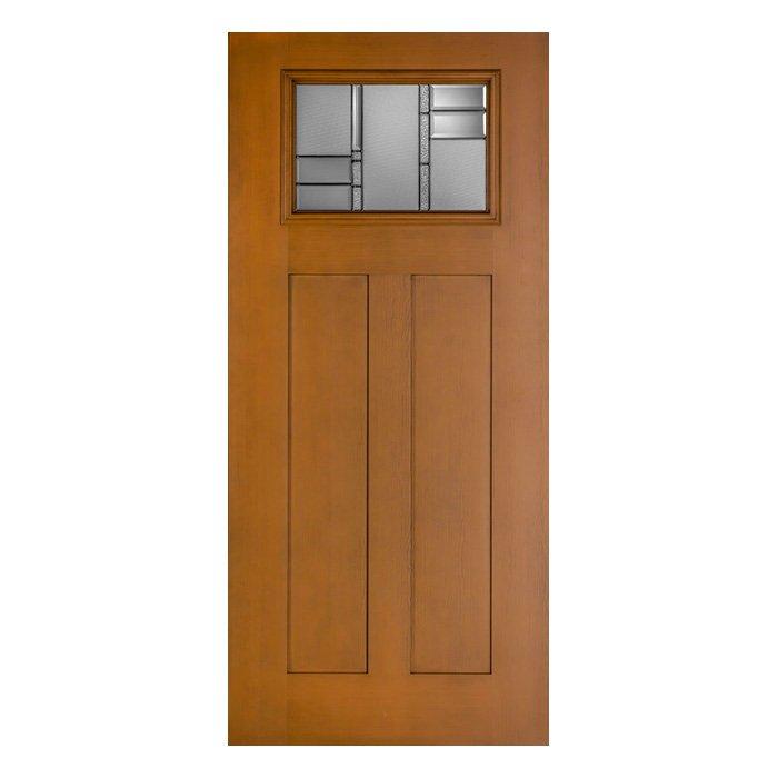 Granville Door 22x14 Patina