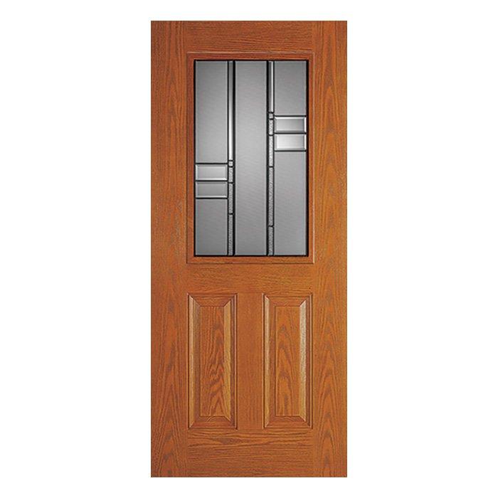 Granville Door 22x36 Patina