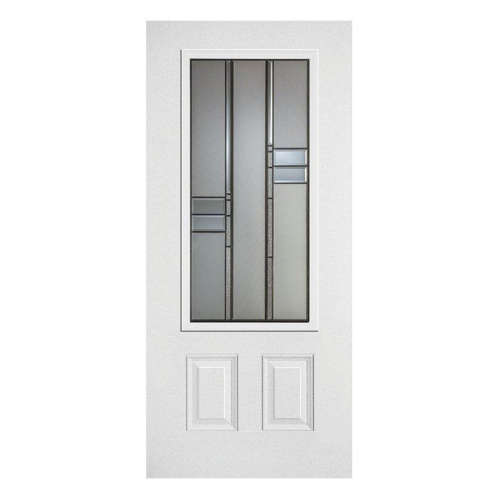 Granville Door 22x48 Patina