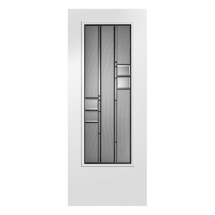 Granville Door 22x64 Patina