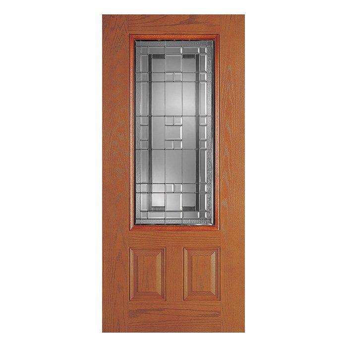 Lexington Door 22x48