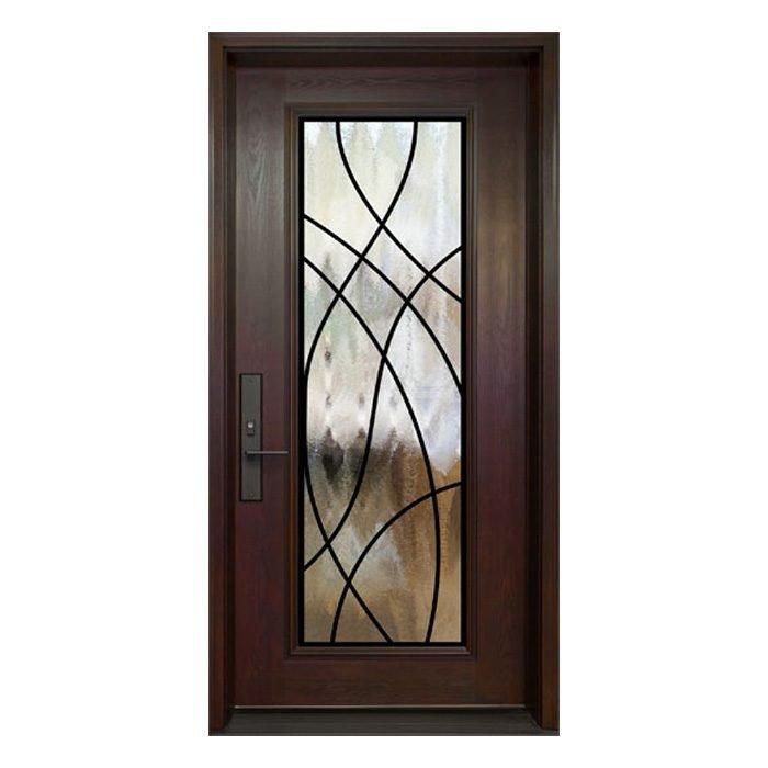 London X Door 22x64