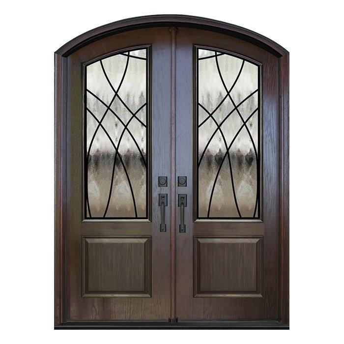 London XX Door 22x36 FRSX-05 Camber top