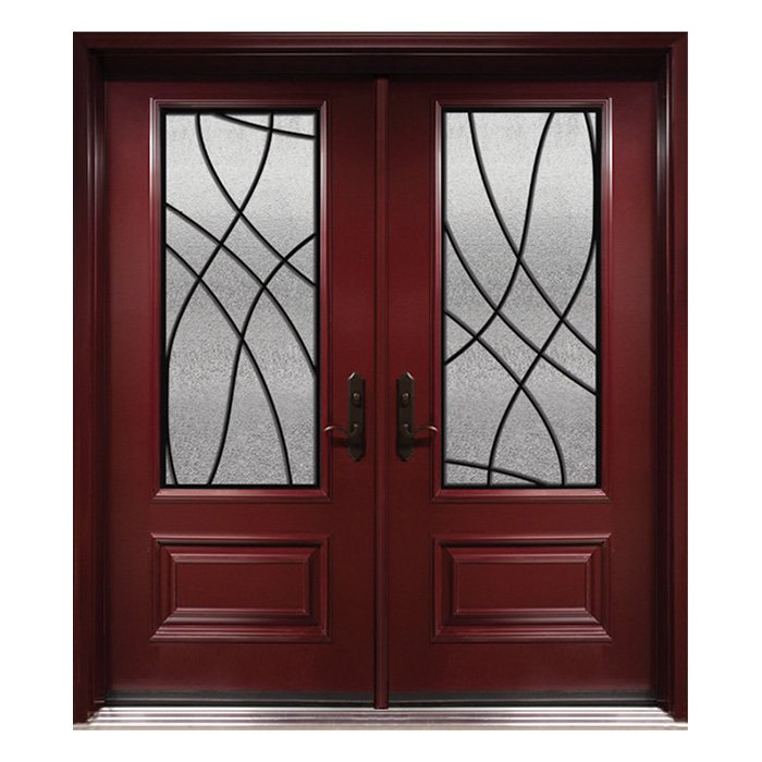London XX Door 22x48 UNO