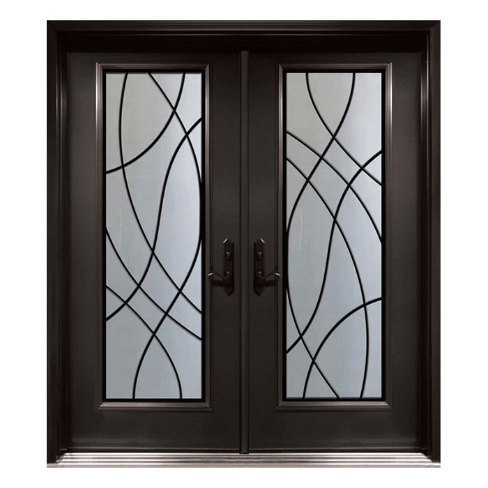 London XX Door 22x64 FR-00