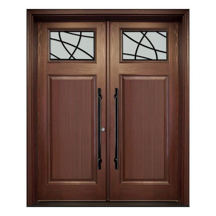 London XX Door 22x9 FR-19