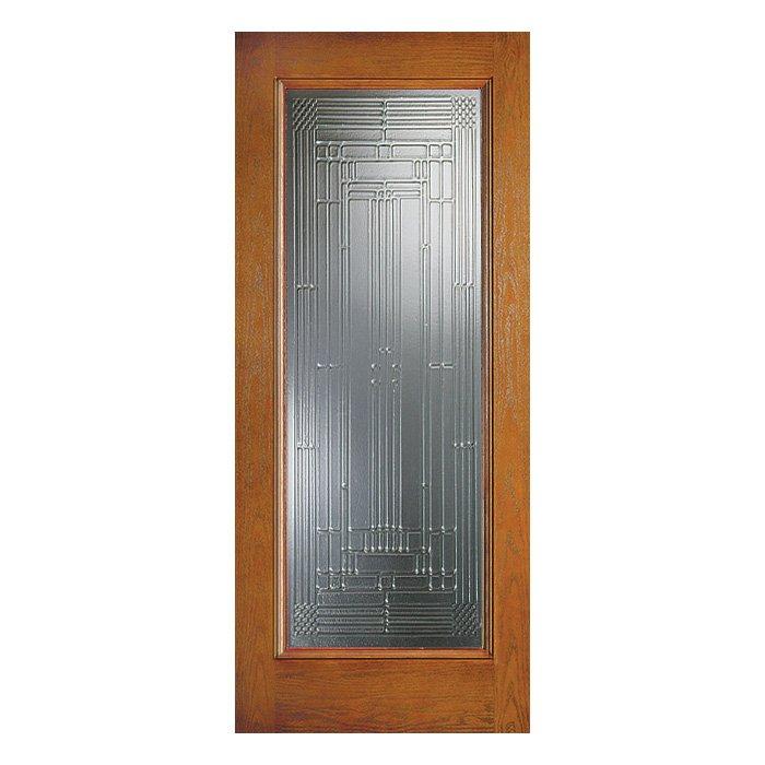 Madison Door 22x64