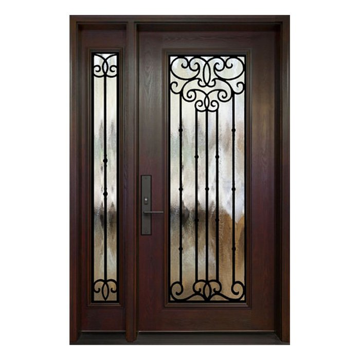 Madrid 0X Door 22x64 Sidelite 7x64