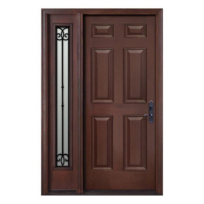 Madrid 0X Door - Sidelite 7x64 FR-06