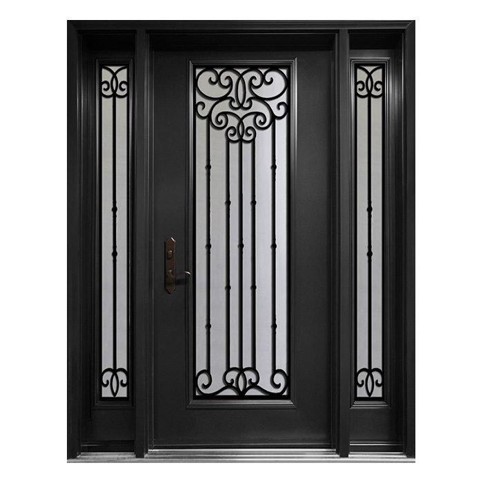 Madrid 0X0 Door 22x64 Sidelite 7x64 FR-00
