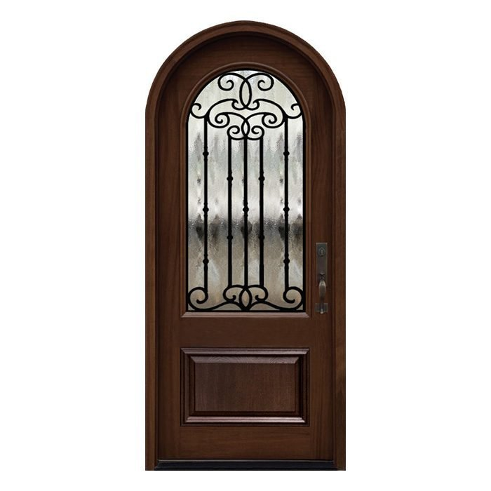 Madrid X Door 22x36 FRSX-03 Camber top